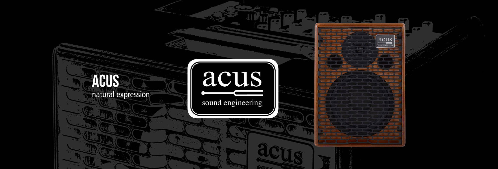 Acus - natural expression
